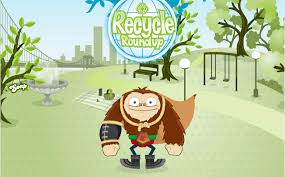 recycle round up
